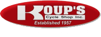 Shop Koup's Cycle Shop Powersports Inventory