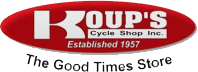 Shop Brands Like Ducati, Kawasaki, Suzuki, And SSR Motorsports from Koup's Cycle Shop